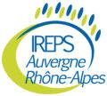 Logo IREPS ARA